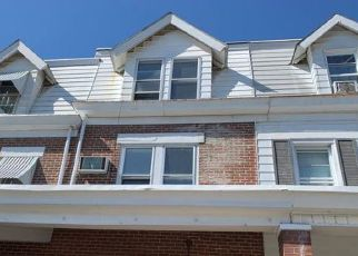 Foreclosed Home in Allentown 18102 W WASHINGTON ST - Property ID: 4415812989