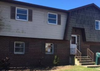 Foreclosed Home in Luzerne 18709 BENNETT ST - Property ID: 4415841445
