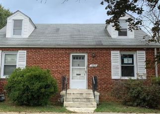 Foreclosed Home in Hyattsville 20783 23RD AVE - Property ID: 4415949182