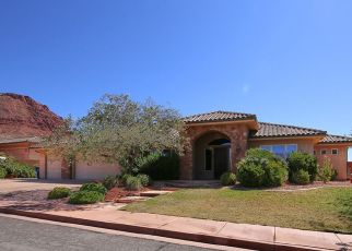 Foreclosed Home in Ivins 84738 N MADERA TRL - Property ID: 4415999556