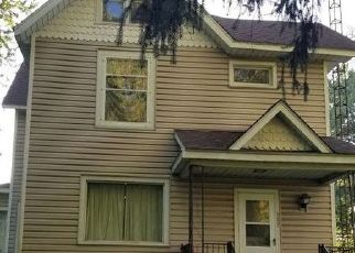 Foreclosed Home in Fairwater 53931 MAIN ST - Property ID: 4416017514