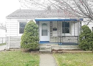 Foreclosed Home in Southgate 48195 AGNES ST - Property ID: 4416030205