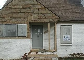 Foreclosed Home in Detroit 48224 DUCHESS ST - Property ID: 4416044669