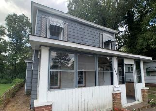 Foreclosed Home in Newport News 23607 32ND ST - Property ID: 4416077513