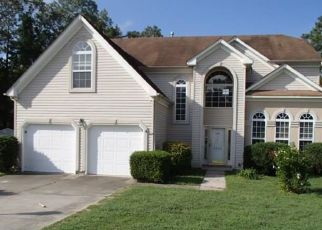 Foreclosed Home in Suffolk 23435 STEEPLECHASE LN - Property ID: 4416085846