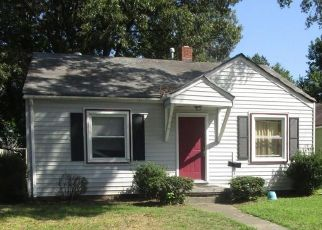 Foreclosed Home in Portsmouth 23701 HARVARD RD - Property ID: 4416087589