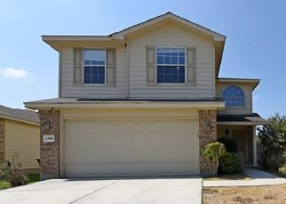 Foreclosed Home in New Braunfels 78130 DORMAN DR - Property ID: 4416117820
