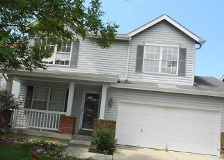 Foreclosed Home in Florissant 63034 ROBBINS GROVE DR - Property ID: 4416175176
