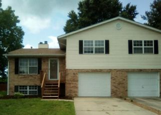Foreclosed Home in Belleville 62221 IMPALA CT - Property ID: 4416191832