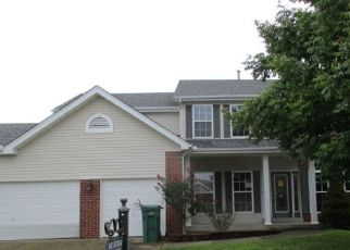 Foreclosed Home in Fairview Heights 62208 WELLINGTON VALLEY CT - Property ID: 4416192706