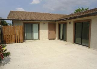 Foreclosed Home in Boca Raton 33496 BOCA GARDENS TRL - Property ID: 4416238243