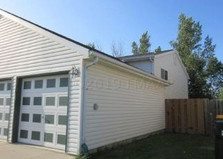Foreclosed Home in West Fargo 58078 HUNTINGTON LN - Property ID: 4416276347