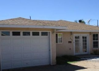 Foreclosed Home in Albuquerque 87123 GARCIA ST NE - Property ID: 4416297822