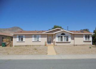 Foreclosed Home in Dayton 89403 JASPER LN - Property ID: 4416306125
