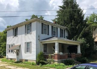 Foreclosed Home in Miamisburg 45342 GERMANTOWN PIKE - Property ID: 4416311839