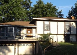Foreclosed Home in Platte City 64079 COBBLESTONE DR - Property ID: 4416339417