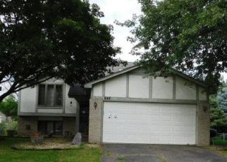 Foreclosed Home in Minneapolis 55448 107TH LN NW - Property ID: 4416404686