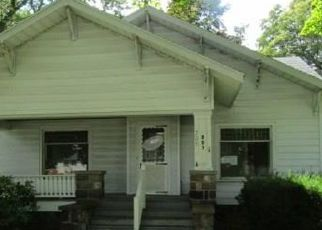 Foreclosed Home in Jonesville 49250 EVANS ST - Property ID: 4416432717