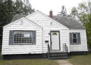Foreclosed Home in Muskegon 49442 HILL AVE - Property ID: 4416436659