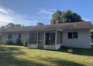 Foreclosed Home in Dunnellon 34431 SW 85TH PL - Property ID: 4416459424