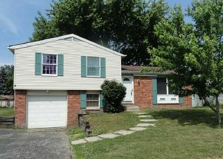 Foreclosed Home in Northwood 43619 BEDFORD LN - Property ID: 4416477832