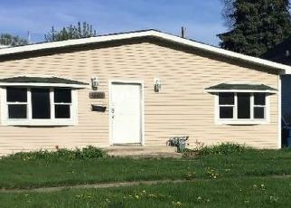 Foreclosed Home in Midlothian 60445 MILLARD AVE - Property ID: 4416521625