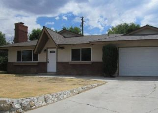 Foreclosed Home in Tehachapi 93561 S MILL ST - Property ID: 4416526436