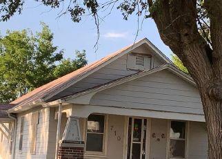 Foreclosed Home in La Crosse 67548 E 9TH ST - Property ID: 4416559732