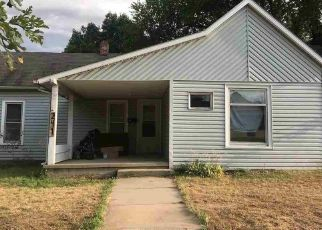 Foreclosed Home in Kingman 67068 E F AVE - Property ID: 4416560607