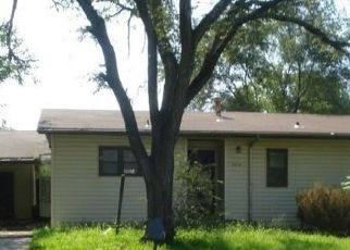Foreclosed Home in Topeka 66619 SW FAIRDALE DR - Property ID: 4416564544