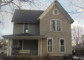 Foreclosed Home in West Liberty 52776 E 3RD ST - Property ID: 4416577239