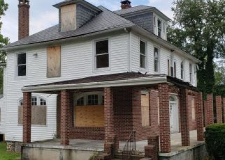Foreclosed Home in Baltimore 21229 NORTH BEND RD - Property ID: 4416679736