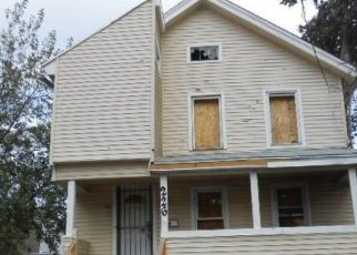 Foreclosed Home in Bridgeport 06605 WORTH ST - Property ID: 4416746298