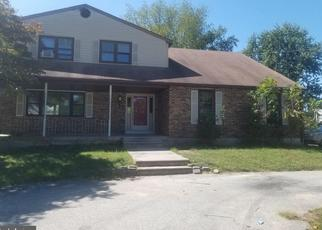 Foreclosed Home in Sewell 08080 SALINA RD - Property ID: 4416749359
