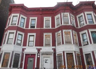 Foreclosed Home in Bronx 10460 BRYANT AVE - Property ID: 4416759438