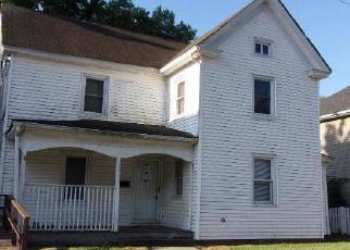 Foreclosed Home in Federalsburg 21632 MAPLE AVE - Property ID: 4416783528