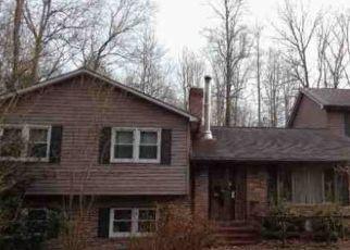 Foreclosed Home in Sunderland 20689 SUNDERLAND DR - Property ID: 4416794925