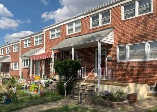 Foreclosed Home in Halethorpe 21227 HIGHRIDGE ST - Property ID: 4416802362