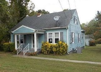 Foreclosed Home in Salisbury 21804 ATLANTIC AVE - Property ID: 4416869815