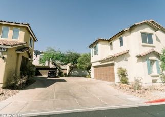 Foreclosed Home in Las Vegas 89148 ERIE STREAM WAY - Property ID: 4416886449