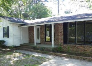 Foreclosed Home in Hartsville 29550 ROBINHOOD RD - Property ID: 4416916677
