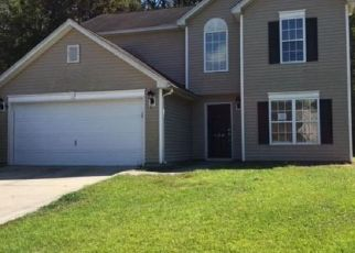 Foreclosed Home in Summerville 29485 TEAKWOOD CT - Property ID: 4416935956