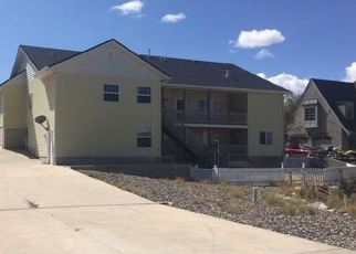 Foreclosed Home in Cedar City 84720 W NATURE VIEW DR - Property ID: 4416950392
