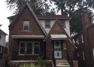 Foreclosed Home in Detroit 48235 STANSBURY ST - Property ID: 4416974488