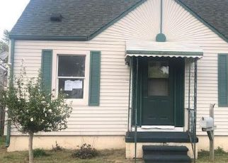 Foreclosed Home in Wayne 48184 ELM ST - Property ID: 4416978872
