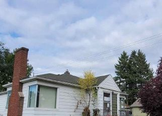 Foreclosed Home in Spokane 99205 N WALL ST - Property ID: 4416987177