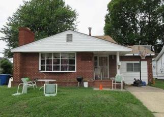 Foreclosed Home in Newport News 23607 43RD ST - Property ID: 4417000771