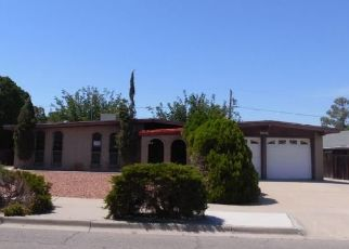 Foreclosed Home in El Paso 79925 MOYE DR - Property ID: 4417008200