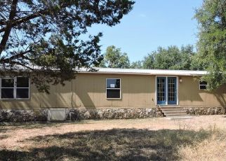 Foreclosed Home in Liberty Hill 78642 HIDDEN OAKS LN - Property ID: 4417020473