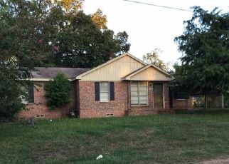 Foreclosed Home in Linden 75563 NELSON ST - Property ID: 4417043690